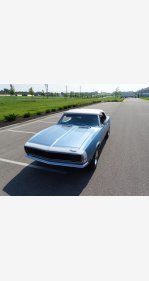 1967 Chevrolet Camaro RS for sale 101347518