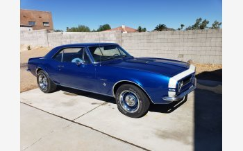1967 Chevrolet Camaro Coupe for sale 101359137