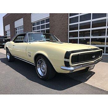 1967 Chevrolet Camaro for sale 101364301