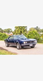 1967 Chevrolet Camaro SS Yenko Clone for sale 101370583