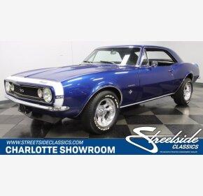 1967 Chevrolet Camaro for sale 101371177