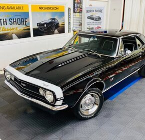 1967 Chevrolet Camaro for sale 101371282