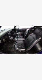 1967 Chevrolet Camaro for sale 101376416