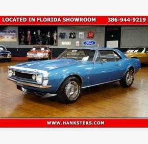 1967 Chevrolet Camaro for sale 101379381