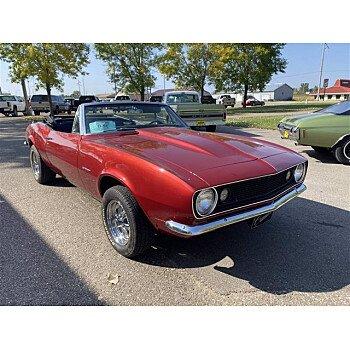 1967 Chevrolet Camaro for sale 101381986
