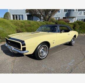 1967 Chevrolet Camaro for sale 101388015
