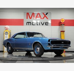 1967 Chevrolet Camaro SS for sale 101394885