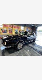 1967 Chevrolet Camaro for sale 101396713