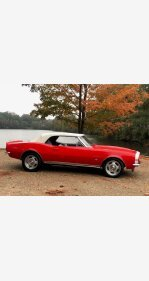 1967 Chevrolet Camaro RS for sale 101399431