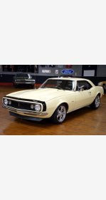 1967 Chevrolet Camaro for sale 101402220