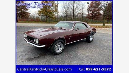 1967 Chevrolet Camaro for sale 101406571