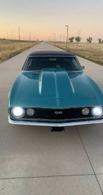 1967 Chevrolet Camaro SS for sale 101406644