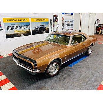 1967 Chevrolet Camaro for sale 101407611