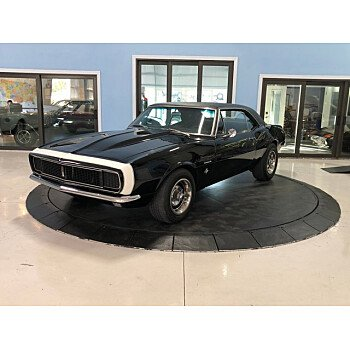 1967 Chevrolet Camaro RS for sale 101410938