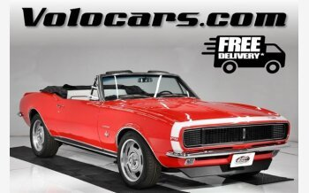 1967 Chevrolet Camaro RS for sale 101416005