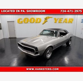 1967 Chevrolet Camaro RS for sale 101434476