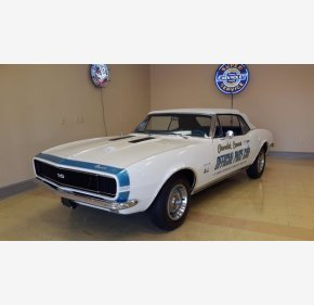 1967 Chevrolet Camaro for sale 101437434