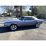 1967 Chevrolet Camaro Coupe for sale 101439910