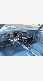 1967 Chevrolet Camaro for sale 101443063
