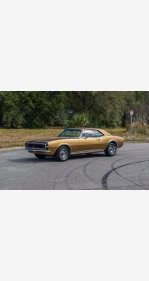1967 Chevrolet Camaro for sale 101452916