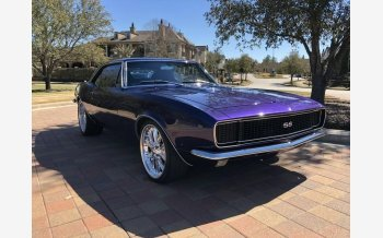 1967 Chevrolet Camaro for sale 101461698