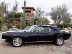 1967 Chevrolet Camaro Coupe for sale 101495915