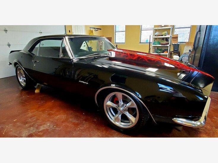 1967 Chevrolet Camaro SS for sale 101543655