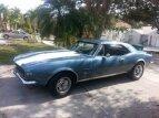 1967 Chevrolet Camaro for sale 101544393