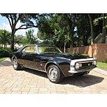1967 Chevrolet Camaro SS for sale 101555996