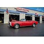 1967 Chevrolet Camaro SS for sale 101561717