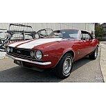 1967 Chevrolet Camaro for sale 101574904