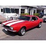 1967 Chevrolet Camaro for sale 101585106