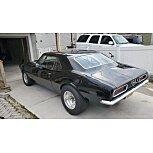 1967 Chevrolet Camaro for sale 101585120