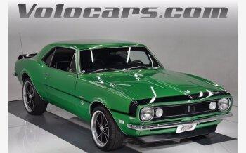 1967 Chevrolet Camaro for sale 101595304
