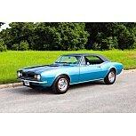 1967 Chevrolet Camaro Z28 for sale 101597229