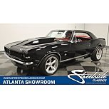 1967 Chevrolet Camaro RS for sale 101617545