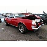 1967 Chevrolet Camaro for sale 101621267