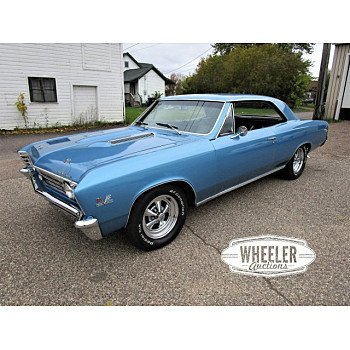 1967 Chevrolet Chevelle for sale 101055985
