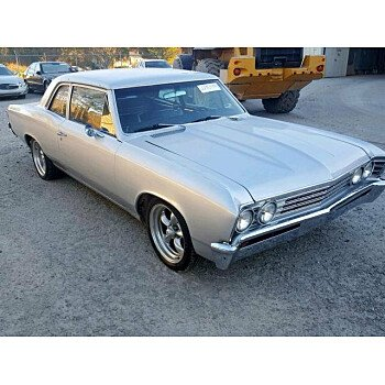 1967 Chevrolet Chevelle for sale 101093551