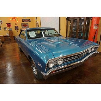 1967 Chevrolet Chevelle for sale 101096004