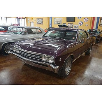1967 Chevrolet Chevelle for sale 101097145