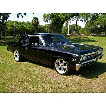 1967 Chevrolet Chevelle for sale 101117114