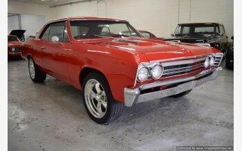 1967 Chevrolet Chevelle for sale 101028209
