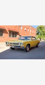 1967 Chevrolet Chevelle for sale 101215784