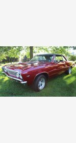 1967 Chevrolet Chevelle Malibu for sale 101348554