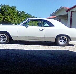 1967 Chevrolet Chevelle Malibu for sale 101351520