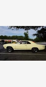 1967 Chevrolet Chevelle for sale 100982398
