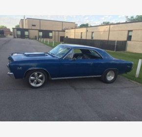 1967 Chevrolet Chevelle for sale 100991944