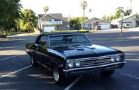 1967 Chevrolet Chevelle SS for sale 100992918