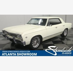 1967 Chevrolet Chevelle for sale 100994206